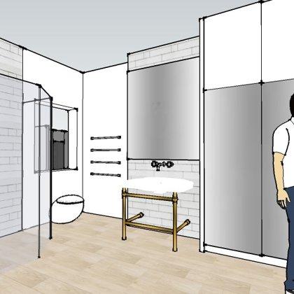 Design Concept Option