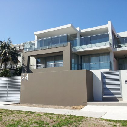 Dover Heights Luxury House