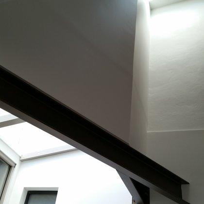 Skylight & Atrium