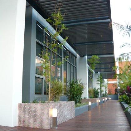 Parramatta - Residential Building
