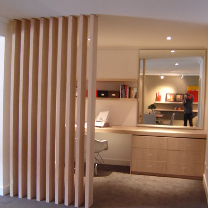 Parramatta Display Showroom