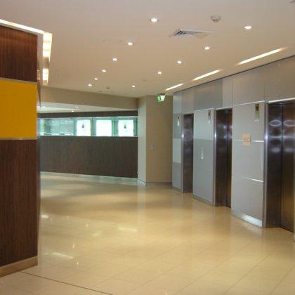 Ashfield Commercial Business Centre