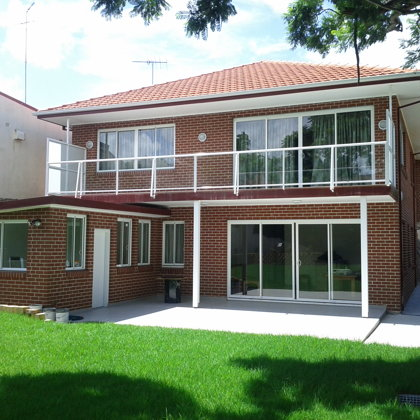 New Kensington Residence