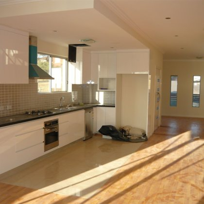 Maroubra - New Built