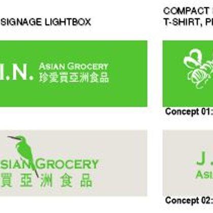 Basic Graphics Branding
