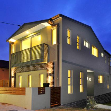 New Kingsford Residence